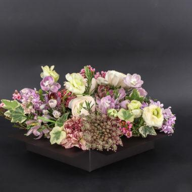 Flower Box Delicata Festa della donna